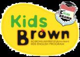 Kids Brown